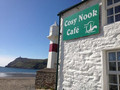Cosy Nook Cafe
